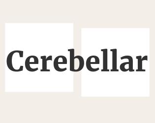 Cerebellar logo